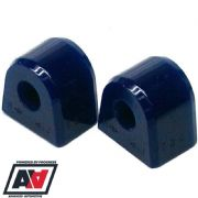 Superpro Front 19mm Anti Roll Bar Bush Kit Subaru Impreza P1 WRX & STi GC8 92-00